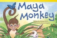 Maya Monkey (Upper Emergent)