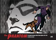 The Phantom the Complete Dailies Volume 18