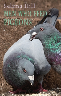Men Who Feed Pigeons