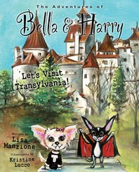 Let's Visit Transylvania!