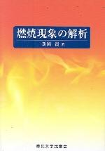 燃燒現象の解析