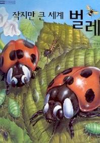 작지만 큰 세계 벌레(어린이 디스커버리 3)