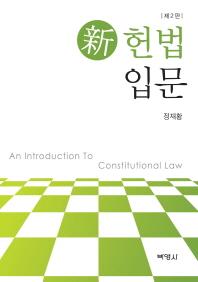 신 헌법입문