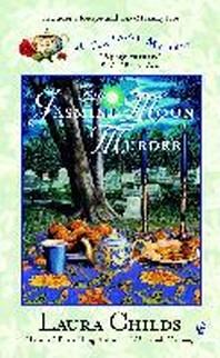 The Jasmine Moon Murder