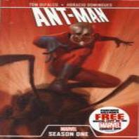 Ant-Man, Season One