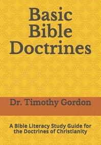 Basic Bible Doctrines