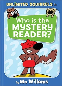 Who Is the Mystery Reader?