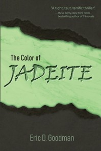 The Color of Jadeite