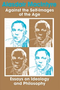 Against the Self-Images of the Age