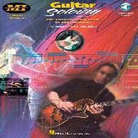 Guitar Soloing