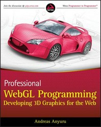 Professional WebGL Programming Developing 3D Graphics for the Web (P