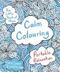 Little Book of More Calm Colouring