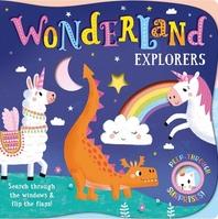 Wonderland Explorers
