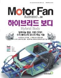 모터 팬(Moter Fan) 하이브리드 보디