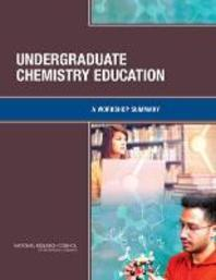 Undergraduate Chemistry Education