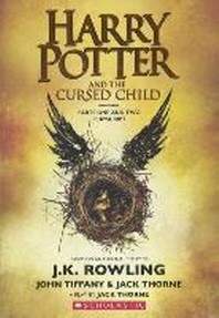 Harry Potter and the Cursed Child, Parts I and II (Special Rehearsal Edition)