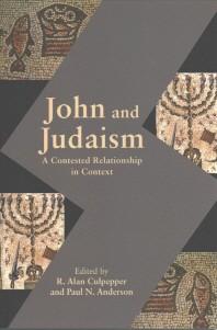 John and Judaism
