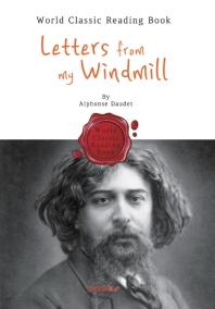 알퐁스 도데 단편소설 24편 : Letters from my Windmill (영문판)