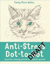 Anti-Stress Dot-to-Dot