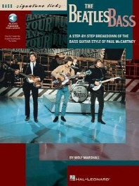 The Beatles Bass [With CD (Audio)]