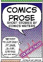 Comics Prose