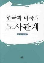 한국과 미국의 노사관계