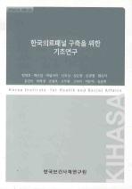 한국의료패널 구축을 위한 기초연구