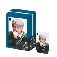 BTS 액자 직소퍼즐 108피스: RM