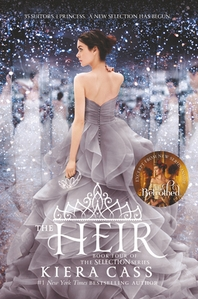 The Heir (Book 4)