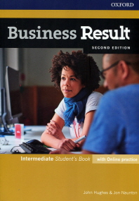 Business Results Intermediate Student Book