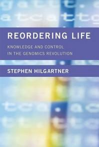 Reordering Life