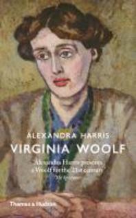 Virginia Woolf. Alexandra Harris