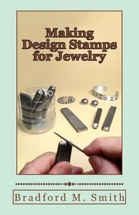 Making Design Stamps for Jewelry