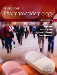 Textbook of Pharmacoepidemiology 2e