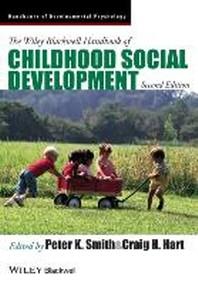 Handbook Child Social Developm
