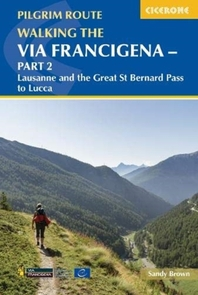 Walking the Via Francigena Pilgrim Route - Part 2