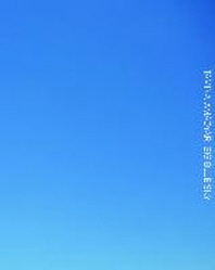 Tamina Amadyar. Big Blue Sky