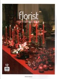 플로리스트(Florist)(12월호)