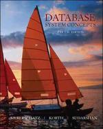 Database Systems Concepts