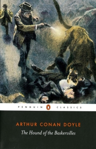The Hound of the Baskervilles (Penguin Classic)