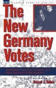 New Germany Votes
