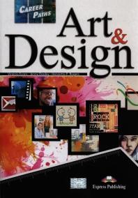 Career Paths: Art & Design(Student's Book)