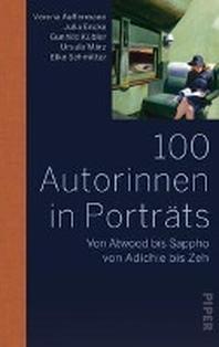 100 Autorinnen in Portraets