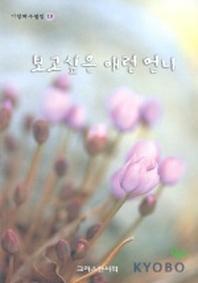 보고싶은 애련언니(기일혜 수필집 19)