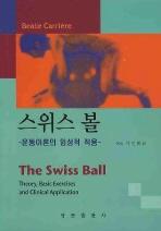 스위스 볼: 운동이론의 임상적 적용