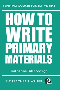 How To Write Primary Materials