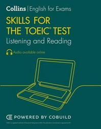 Collins English for the Toeic Test - Toeic Listening and Reading Skills, 0002/E(Paperback)