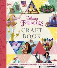 Disney Princess Craft Book