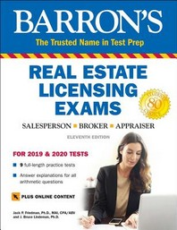 Real Estate Licensing Exams with Online Digital Flashcards