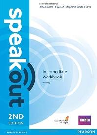 Speakout Intermediate Workbook